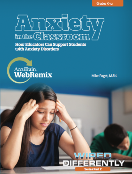 anxiety-classroom-webremix innovative schools podcast mike paget